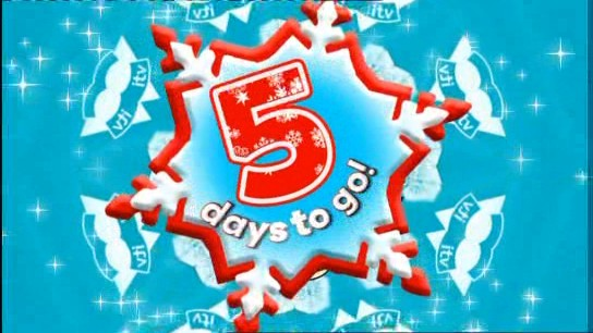 FREEVIEW AT CHRISTMAS 2008 - Citv